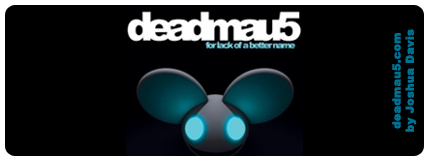 Deadmau5.com - Hosted by Robust Technology